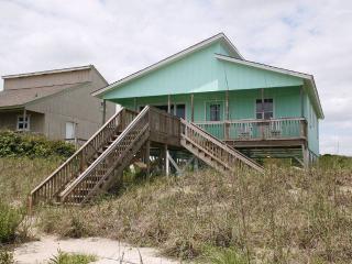 Island Sunsets 907 Ocean Drive - Oak Island vacation rentals