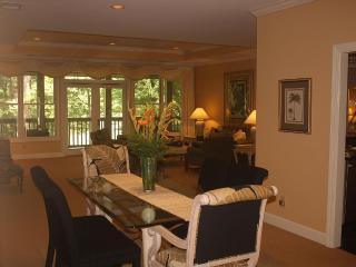 Planning a golf trip, family reunion, wedding - Chapel Hill vacation rentals