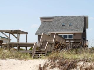 Wahoo 5121 West Beach Dr - Oak Island vacation rentals