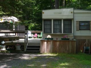 Eagle Lake 2-BR Vacation Summer Home - Gouldsboro vacation rentals