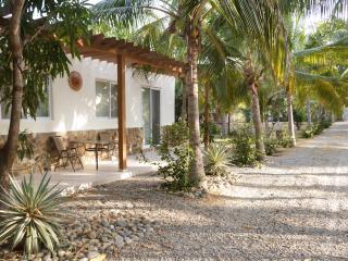2BD bungalow w/ ocean&lagoon access - Pie de la Cuesta vacation rentals