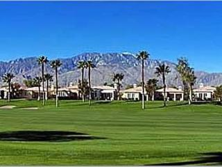 Desert Princess 2 bedroom home - Cathedral City vacation rentals