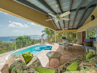 Ylang Ylang Luxury Viila Aug/Sep Special now - Cruz Bay vacation rentals
