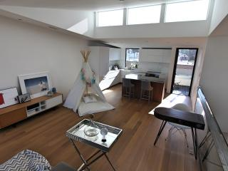 Luxury Condo in Heart of the Mission - San Francisco vacation rentals