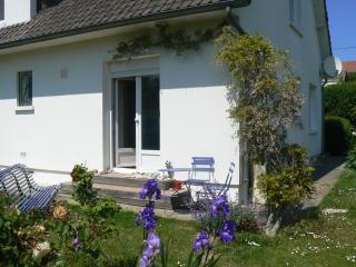 calme, mer et campagne - Criel-sur-Mer vacation rentals