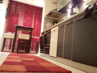 Apartment Atijas Residence 1 - Sarajevo vacation rentals