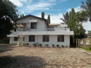5 Bedroom Double Storey House - Dar es Salaam vacation rentals