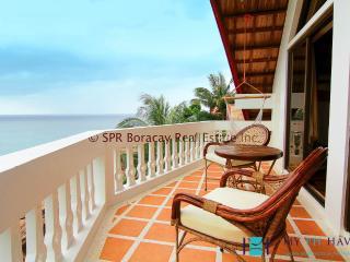 3 Bedroom Villa in Diniwid, Boracay - BOR0027 - Boracay vacation rentals