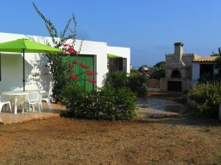 case vacanze casa sirio - Favignana vacation rentals