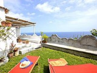 Casa Eralda - Image 1 - Praiano - rentals