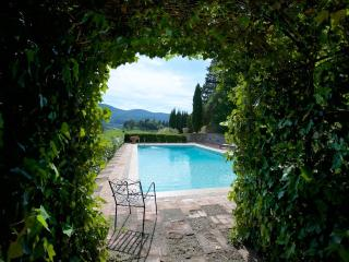 Wonderful villa with swimming pool in Tuscany - Cetona vacation rentals
