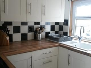 Luxury Holiday Home near the sea in Cellardyke - Anstruther vacation rentals