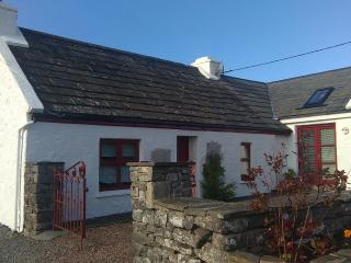 Fair Green -Affordable Accommodation in the Burren - Kilfenora vacation rentals