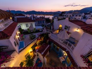 8 oDa Boutique Homes Marmaris 1 (Blue Suite) - Marmaris vacation rentals