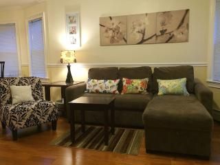 Modern 2+BR, 2 BA Appartment - Boston vacation rentals