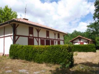 typique maison landaise rénovée - Rion-des-landes vacation rentals