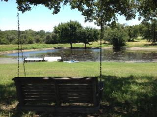 4B Guesthouse LLC, Ranch, and Small Event Center - Weatherford vacation rentals