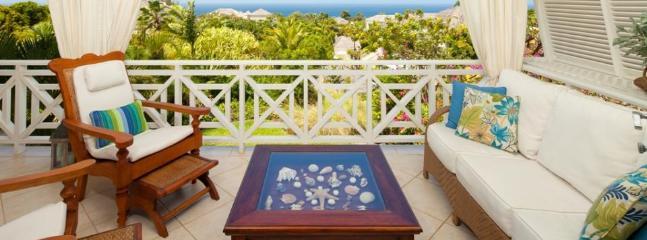 Sugar Hill Villa - Coconut Ridge #5 at Sugar Hill, St. James, Barbados - Ocean View, Pool, Amazing S - Image 1 - Sugar Hill - rentals