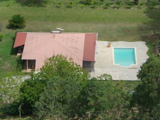 AMACAMPAGNE ou HAMAC EN PAGNE - Kourou vacation rentals