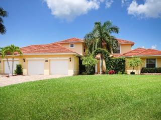 Sunset Cove - Cape Coral vacation rentals
