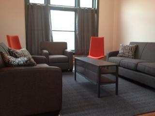Appartment-Condo : Le 1000 - Quebec City vacation rentals