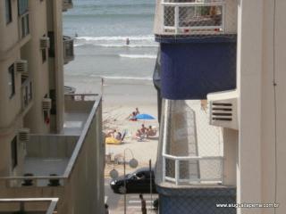 Apartamento 3 Quartos Climatizado vista para praia - Itapema vacation rentals