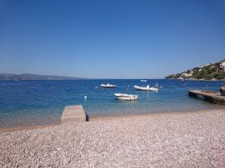 Karmela spacious place near Omiš - Omis vacation rentals