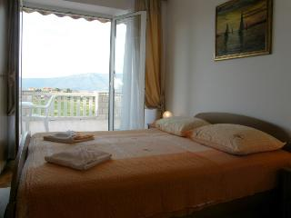 Cozy app with magnificent view - Lumbarda vacation rentals