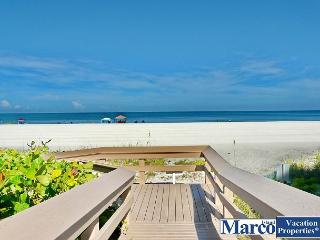 Condo w/ short walk to dazzling beaches & world-class shopping - Marco Island vacation rentals