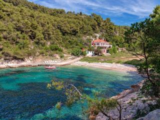Villa Prot - Cove Jagodna (Brusje) vacation rentals