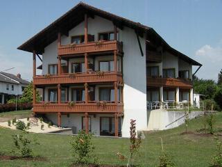 Ein-Raum Appartement für 2 Personen ca. 23qm - Bad Füssing vacation rentals