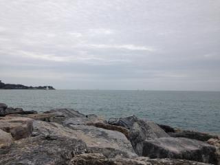 sea and hill mimosa house - Pitelli vacation rentals