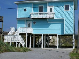 RISKY BUSINESS - Topsail Beach vacation rentals