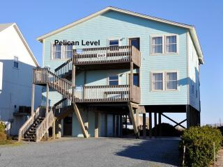 Walking On Sunshine-Pelican Level - Topsail Beach vacation rentals