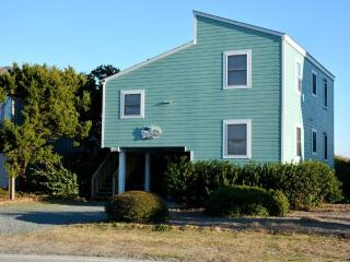 BLUE CRAB - Topsail Beach vacation rentals