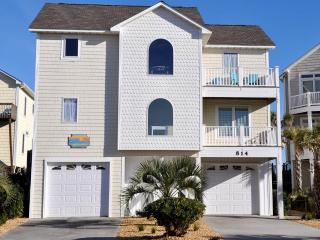 10,000 REASONS - Surf City vacation rentals