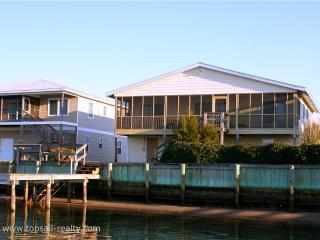 LINDY-B - Topsail Beach vacation rentals