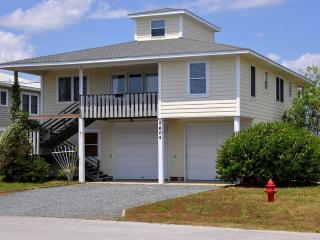 KIP'S PLACE - Topsail Beach vacation rentals