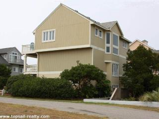 AS GOOD AS IT GETS - Topsail Beach vacation rentals
