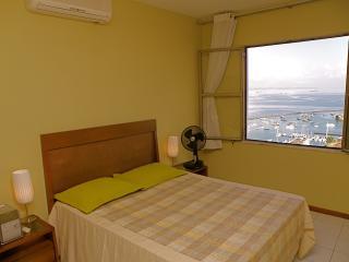 THEMIS TWO (Pelourinho) Quality 2 bedroom apt. - Salvador vacation rentals