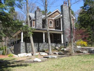 Elegant Mountain Retreat - Great Barrington vacation rentals