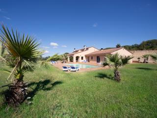 NEW hacienda-style villa: heavenly views - Sant Cebria de Vallalta vacation rentals