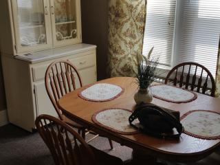Jim Thrope - Jim Thorpe vacation rentals