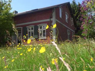 Taucher Ferienwohnung - Hemmoor vacation rentals