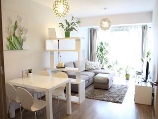 Modern 1 bdr apartment next to MOCAK - Krakow vacation rentals