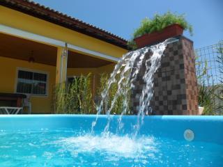 Casa 4 suítes com piscina em Barra do Jacuípe - Monte Gordo vacation rentals