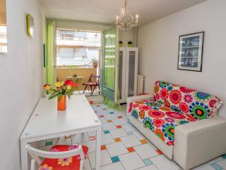 Cozy studio apartment near center - Nice vacation rentals
