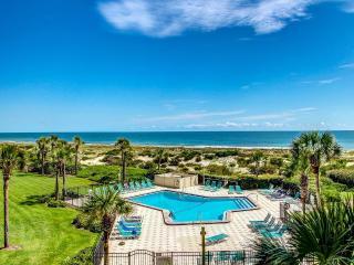 Immaculate, UPDATED Oceanfront Luxury Condo - Fernandina Beach vacation rentals