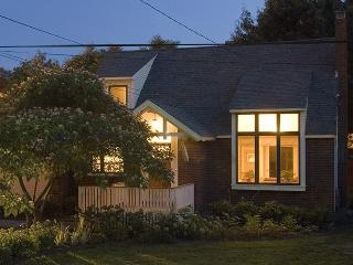 Architectural, Accessible, Charming House - Boston vacation rentals