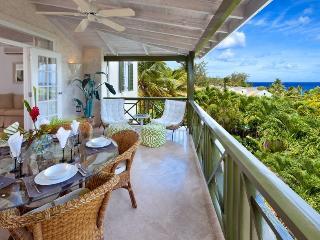 3bdrm penthouse, pool, opp Mullins Beach, seaviews - Saint Peter vacation rentals